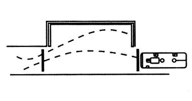 Bài 10: Ghép Xe Ngang Vào Nơi Đỗ - 11 Bài Thi Sa Hình Ôtô B1,B2, C