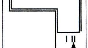 Bài 4: Qua Vệt Bánh Xe Và Đường Vòng Vuông Góc - 11 Bài Thi Sa Hình Ô Tô